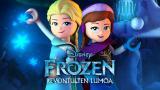 LEGO Frozen: Revontulten lumoa