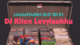 HitMix - DJ Kiten Levylaukku