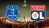 9 - Everton - Lyon 19.10.