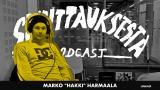 """#55 Marko """"Hakki"""" Harmaala 2/2"""