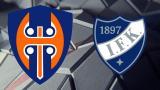 1030 - Tampere Cup: Tappara - HIFK 12.8.