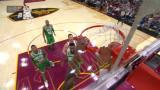 NBA-yön Top 5: Kuningas aloitti kauden tyylillä!