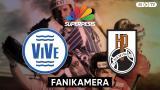 Superpesis Fanikamera LIVE: Vimpelin Veto - Haminan Palloilijat
