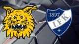 1084 - Ilves - HIFK 20.9.