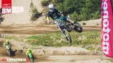 9.9. Motocross SM: Orimattila, 2. Finaalierät