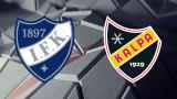 Liiga LIVE: HIFK - KalPa