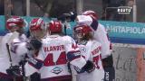 17-vuotias HIFK-lupaus saalisti ensimmäisen tehopisteensä Liigassa – HIFK jälleen johtoon Hämeenlinnassa