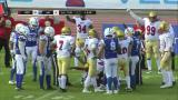 Vaasa Royals - Tampere Saints 8.6.