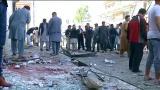 Itsemurhapommittaja iski Kabulissa ja tappoi useita kymmeniä