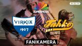 Fanikamera: Lapuan Virkiä - Hyvinkään Tahko 18.7.