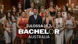 Bachelor Australia