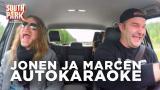 South Park: Jonen ja Marcen autokaraoke