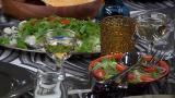 Intialainen ruoka yhdistää Sannia ja Cheekiä – ruokalähetti paljasti taka away -tilaajien kolmen kärjen!