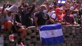 Toimittaja ammuttiin hengiltä suorassa lähetyksessä Nicaraguassa