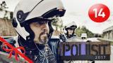 14. luukusta välähtelee sininen valo! Miten olisi torstain Poliisit-maraton?