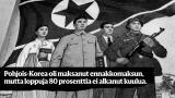 Pohjois-Koreaan myydyn Paperitehdas No. 121:n tarina
