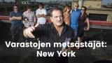 Varastojen metsästäjät: New York
