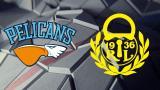 1027 - Liiga Preseason: Pelicans - Lukko 9.8.