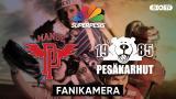 Superpesis Fanikamera LIVE: Manse PP, Tampere - Pesäkarhut, Pori