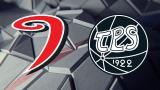 Liiga LIVE: JYP - TPS