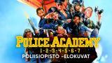 Poliisiopisto-elokuvat