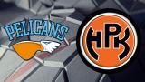 Liiga LIVE: Pelicans - HPK