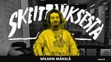 #49 Wilson Mäkelä