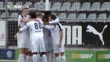 Macoumba Kandji laukoo FC Hongan 0-1 johtoon