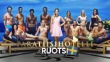 Paratiisihotelli Ruotsi
