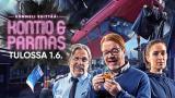 Kummeli saapuu Ruutuun 1.6! Hulvaton poliisikomedia Kontio & Parmas naurattaa kesäkuusta alkaen!