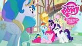 My Little Pony: Ystävyyden taikaa -lyhäri
