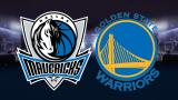 NBA LIVE: Dallas Mavericks - Golden State Warriors