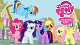 My Little Pony: Ystävyyden taikaa