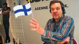 Miksi sinivalkoinen? Miksi leijona? Millainen se oli ensin? Tätä et tiennyt Suomen lipusta!