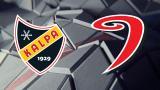 1036 - Bauer-turnaus: KalPa - JYP 19.8.