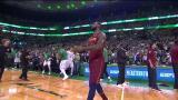 Taistelu numero 2: James jälleen Cavsin tähtenä - Celtics tuikki vain kirkkaammin