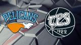 Pelicans - TPS 13.10.