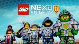 Lisää ritarivoimaa! Sarjassa päästään Lego-ritarien seikkailuihin, joissa taistellaan Jestro-paholaista vastaan.
