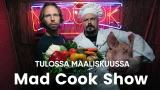Mad Cook Show