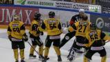 SaiPa raivostui Jukurien erikoisesta voittomaalista: maalivahti oli ilman maskia, kun kiekko ylitti maaliviivan