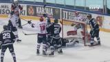 HIFK johtoon pronssiottelussa – TPS-kaksikko ei saanut Teemu Tallbergia kuriin