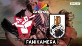 Fanikamera: Kiteen Pallo -90 - Haminan Palloilijat 15.7.