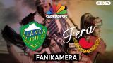 Superpesis Fanikamera LIVE: Lappajärven Veikot - Fera, Rauma