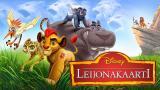 Disney esittää: Leijonakaarti
