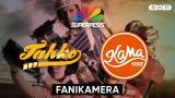 Superpesis Fanikamera LIVE: Hyvinkään Tahko - Kankaanpään Maila