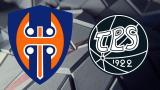 Tappara - TPS 24.11.