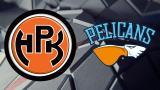 Liiga LIVE: HPK - Pelicans