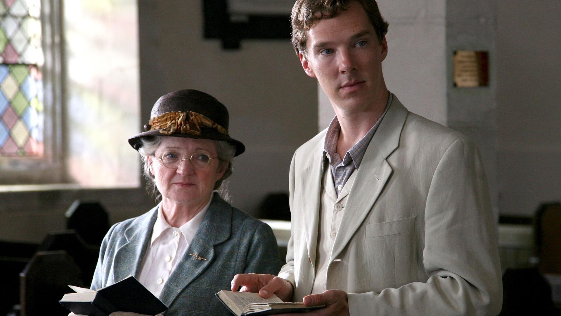 Mutta aivan sama, hän ihmetteli, mitä Linda luulisi nähdä Mark imee iso kalu.