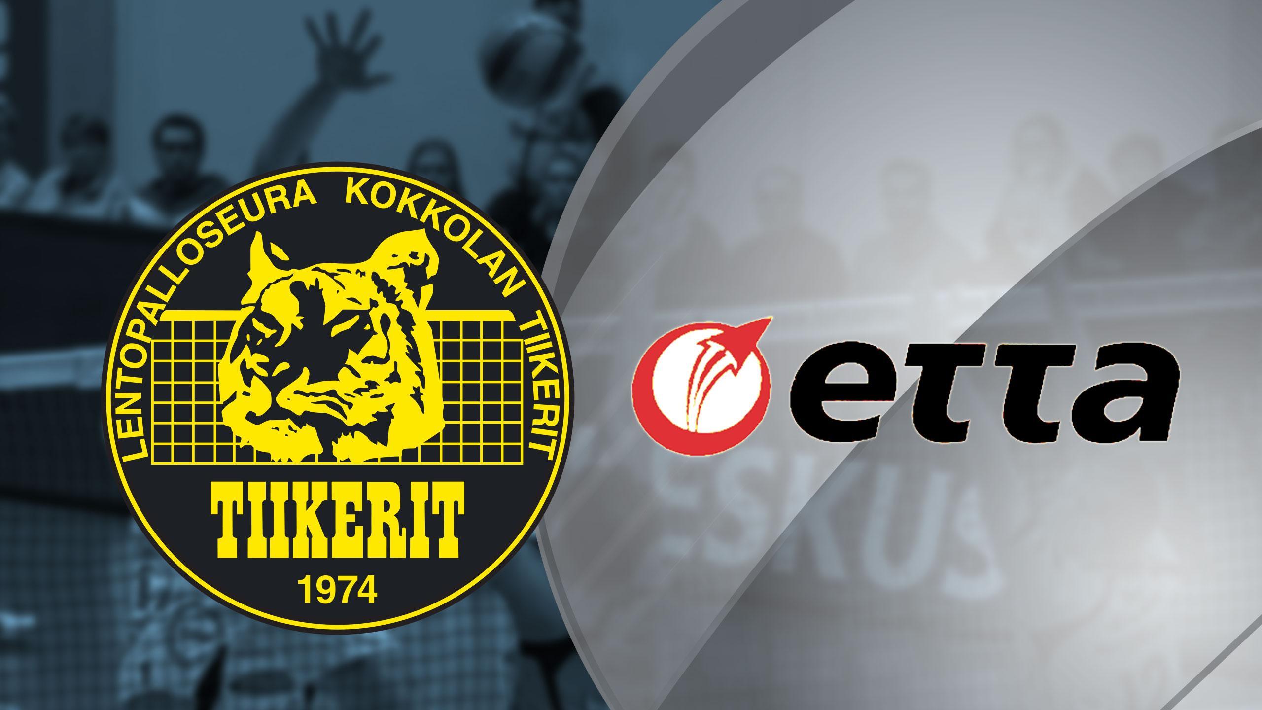 7.2.2018 Mestaruusliiga LIVE: Kokkolan Tiikerit - Etta stream | Ruutu
