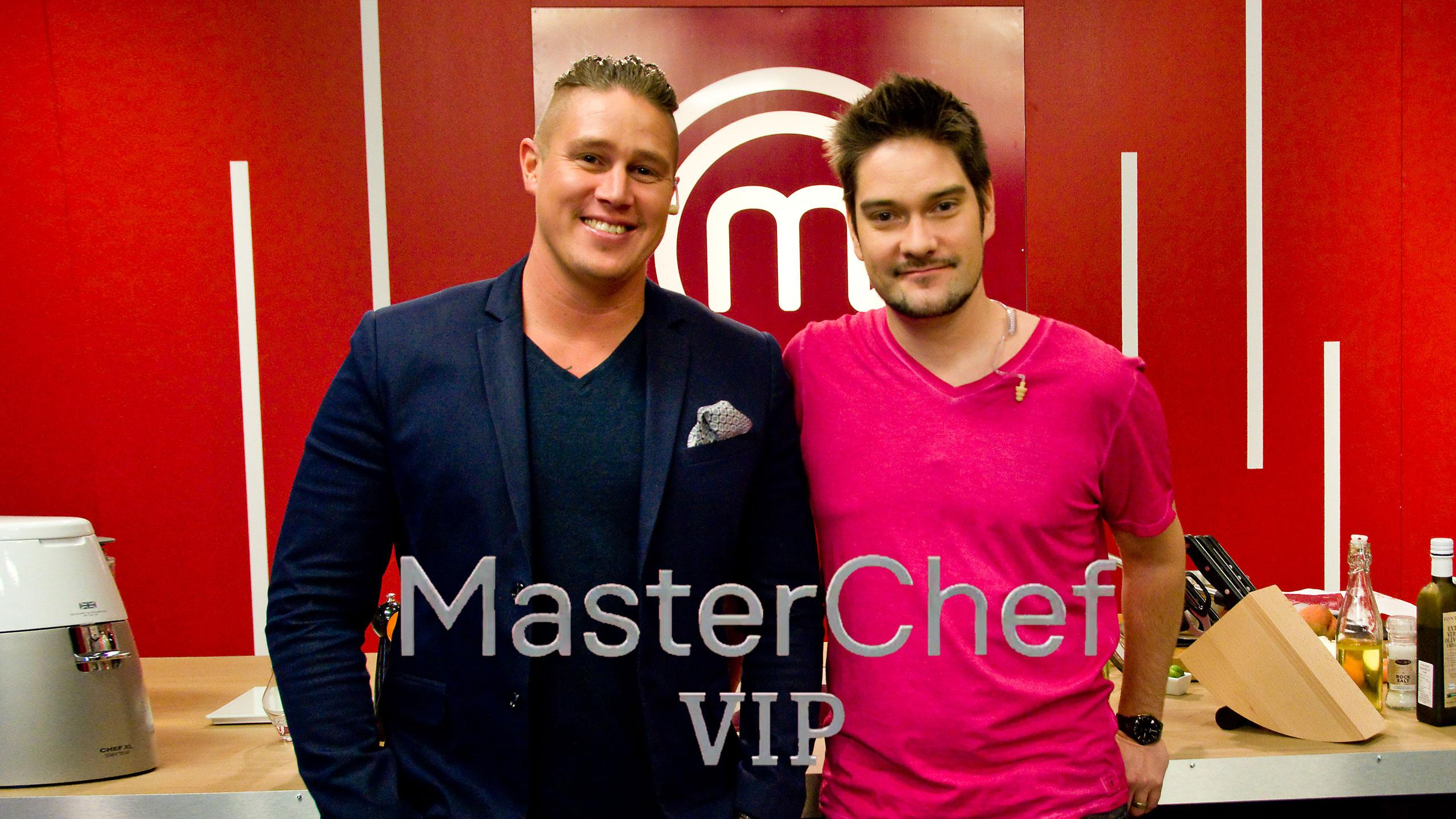 MasterChef VIP | Ruutu